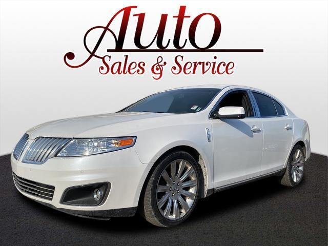 2010 Lincoln MKS EcoBoost Indianapolis IN