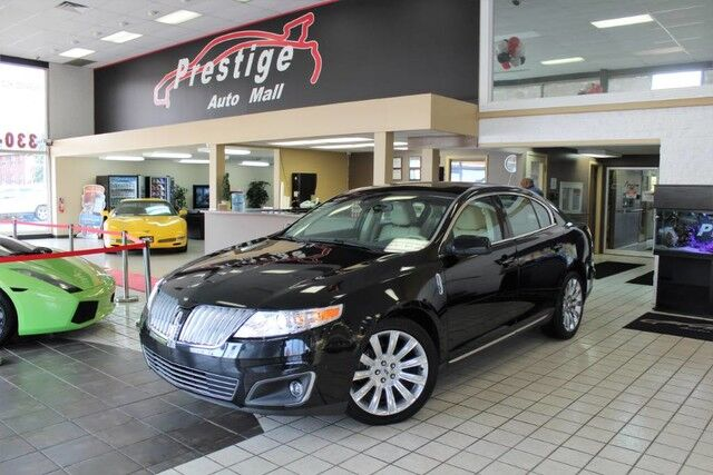 2010 Lincoln MKS w/EcoBoost Cuyahoga Falls OH