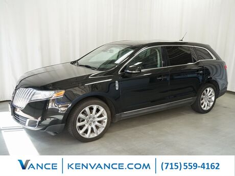 2010 Lincoln MKT Base Eau Claire WI