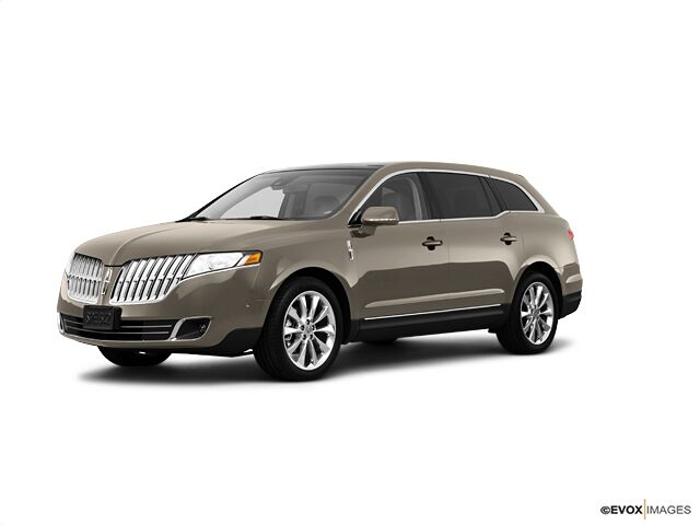 2010 Lincoln MKT EcoBoost Indianapolis IN