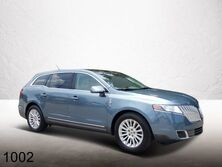 Lincoln MKT X 2010