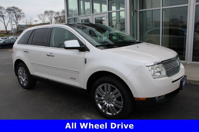2010 Lincoln MKX  Green Bay WI