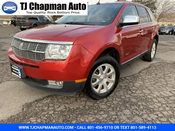 2010 Lincoln MKX  Salt Lake City UT