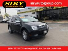 2010_Lincoln_MKX__ San Diego CA