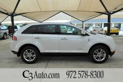 2010_Lincoln_MKX 1-Owner!!! 25 Service Record__ Plano TX
