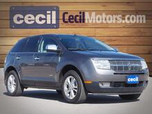 2010_Lincoln_MKX_Base_  TX