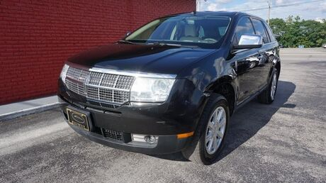 2010 Lincoln MKX Base Indianapolis IN