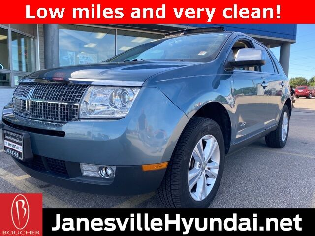 2010 Lincoln MKX Base Janesville WI