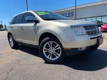 2010_Lincoln_MKX_FWD_ Jackson MS