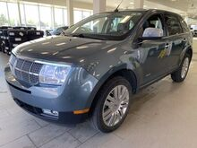 2010_Lincoln_MKX_*Leather* *Remote Start*_ Calgary AB
