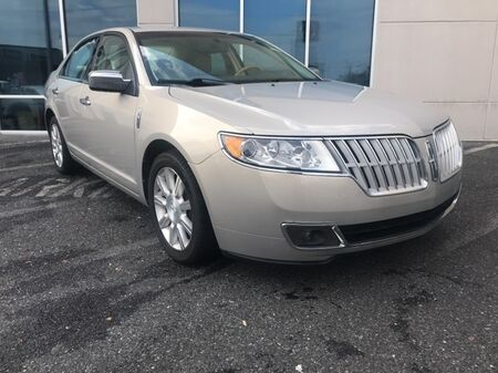 2010_Lincoln_MKZ_** GUARANTEED FINANCING **_ Salisbury MD