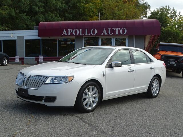 2010 lincoln mkz cumberland ri 38413202 apollo auto sales