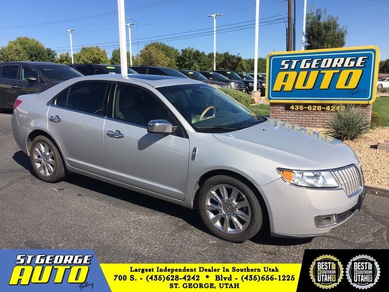 2010 Lincoln MKZ St George UT