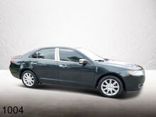 2010_Lincoln_MKZ_Base_ Clermont FL