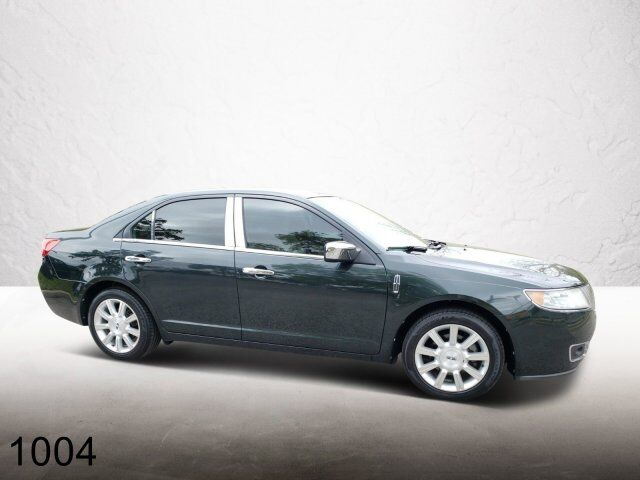 2010 Lincoln MKZ Base Clermont FL