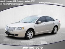 2010_Lincoln_MKZ_Base_ Normal IL