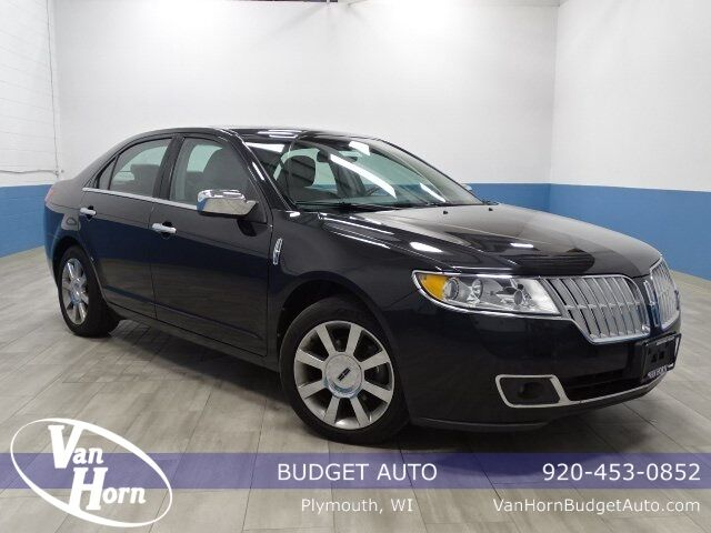 2010 Lincoln MKZ Base Plymouth WI