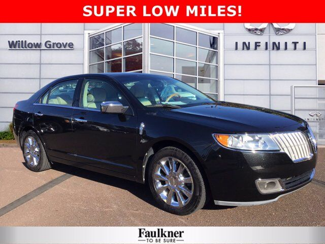 2010 Lincoln MKZ Base Willow Grove PA