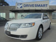2010_Lincoln_MKZ_FWD_ Columbia SC