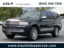 2010_Lincoln_Navigator__ Old Saybrook CT