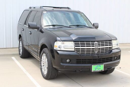2010_Lincoln_Navigator_ELITE_ Longview TX