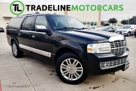 2010_Lincoln_Navigator L_REAR ENTERTAINMENT, NAVIGATION, REAR VIEW CAMERA, AND MUCH MORE!!!_ CARROLLTON TX