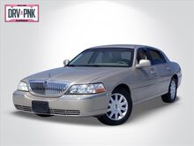 2010_Lincoln_Town Car_Signature Limited_ Fort Lauderdale FL