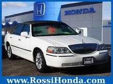 2010_Lincoln_Town Car_Signature Limited_ Vineland NJ