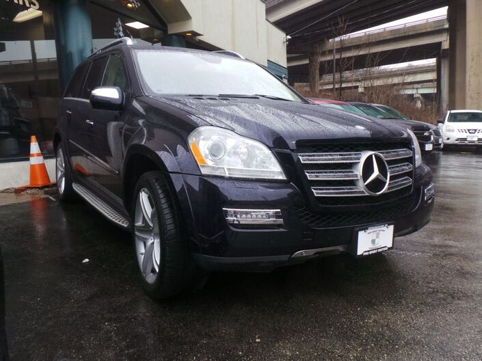 2010 MERCEDES-BENZ GL 550 4MATIC W Conshohocken PA