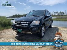 2010_MERCEDES-BENZ_ML_350 4MATIC_ Newport NC