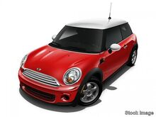 2010_MINI_Cooper_Base_ McAllen TX