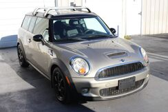 2010_MINI_Cooper Clubman_S Turbo 6 speed manual_ Knoxville TN