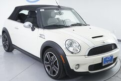 2010_MINI_Cooper Convertible_S_ Paris TX