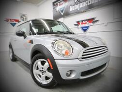 2010_MINI_Cooper Hardtop__ Grafton WV
