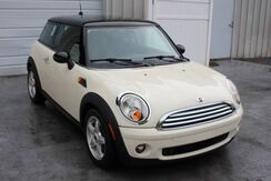 2010_MINI_Cooper Hardtop_Automatic 37 mpg_ Knoxville TN