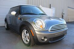 2010_MINI_Cooper Hardtop_Automatic Premium Package Sunroof 37 mpg_ Knoxville TN