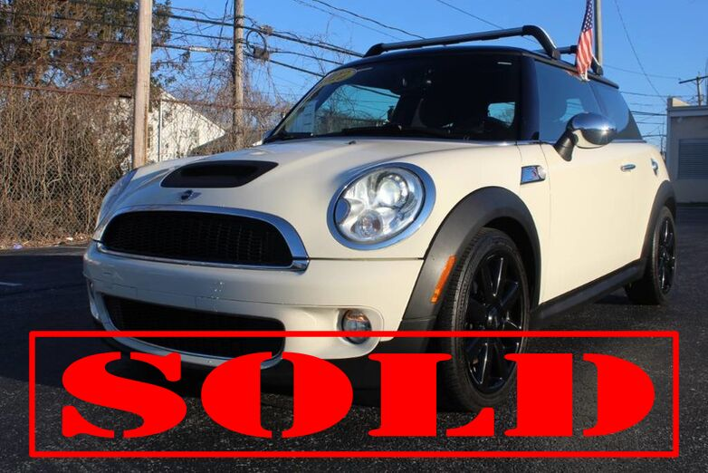2010 MINI Cooper Hardtop S New Castle DE