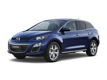 2010_Mazda_CX-7__ Northern VA DC