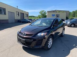 2010_Mazda_CX-7_Grand Touring_ Cleveland OH