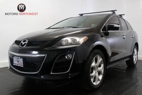 2010_Mazda_CX-7_Grand Touring_ Tacoma WA