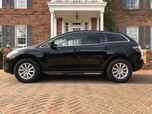 2010 Mazda CX-7 SV 1-OWNER EXCELLENT CONDITION NEW TIRES LOADED