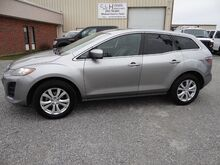 2010_Mazda_CX-7_Touring_ Ashland VA