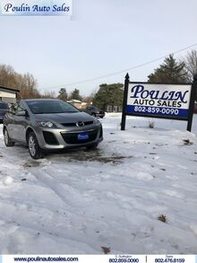2010_Mazda_CX-7_Touring_ Barre VT