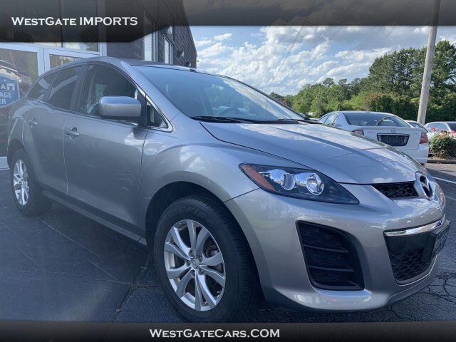 2010 Mazda CX-7 Touring Raleigh NC