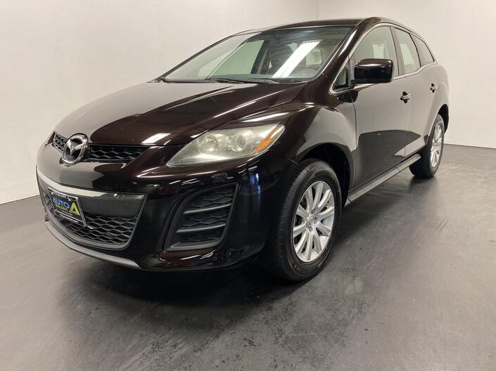 2010 Mazda CX-7 UNKNOWN Texarkana TX