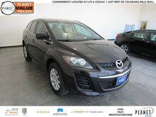 2010 Mazda CX-7 i Sport Golden CO