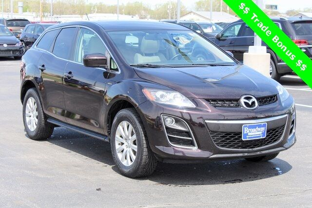 2010 Mazda CX-7 i Sport Green Bay WI