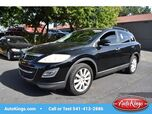 2010 Mazda CX-9 AWD Touring