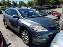 2010_Mazda_CX-9_Grand Touring_  FL