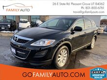 2010_Mazda_CX-9_Grand Touring AWD_ Pleasant Grove UT